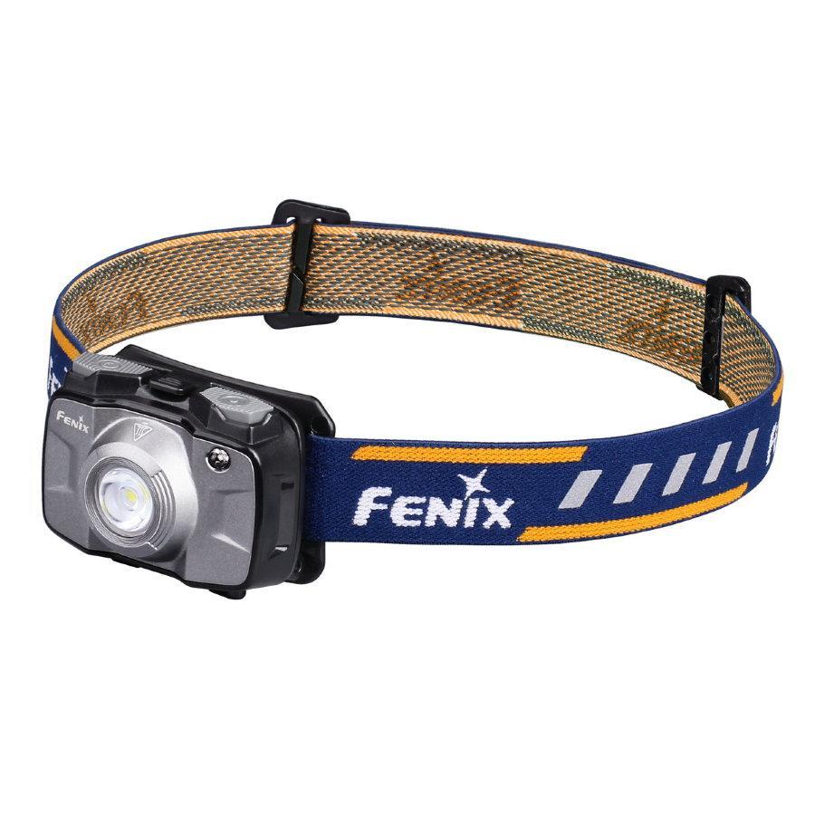 цена на Фонарь Fenix Hl30 2018 серый