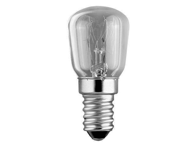Лампа Camelion Mic-15/p/cl/e14