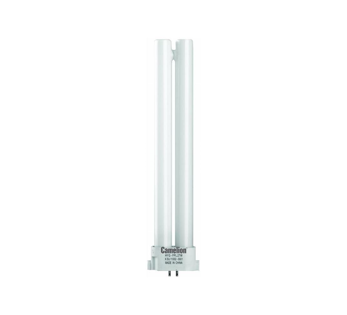 Лампа энергосберегающая CAMELION FPL-27W