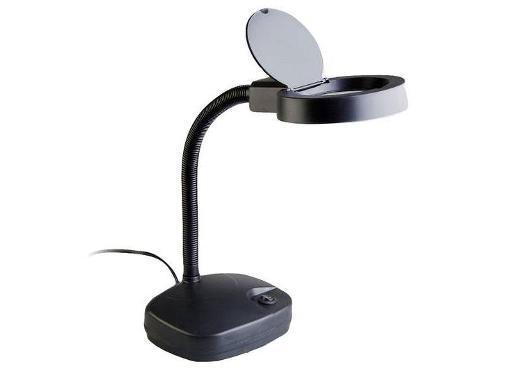Лампа-лупа VEBER 8611