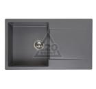 Мойка кухонная REGINOX Amsterdam 10 Grey Silvery R30936