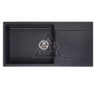 Мойка кухонная REGINOX Amsterdam 540 Black Silvery R30806