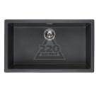 Мойка кухонная REGINOX Amsterdam 72 Black Silvery R30882