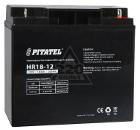 Аккумулятор для ИБП PITATEL HR18-12