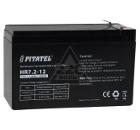 Аккумулятор для ИБП PITATEL HR7.2-12