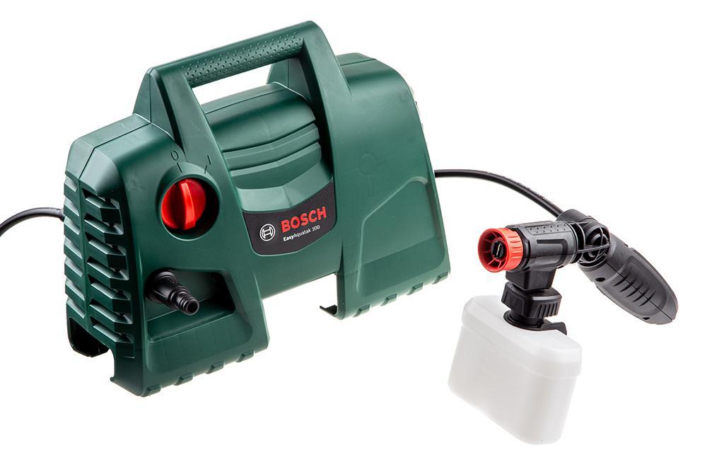 Минимойка Bosch Easyaquatak 100 (0.600.8a7.e00)