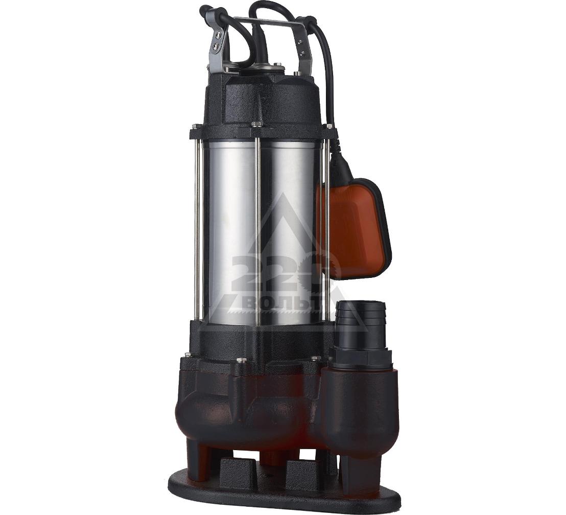 Дренажно-канализационный насос WWQ NB-450