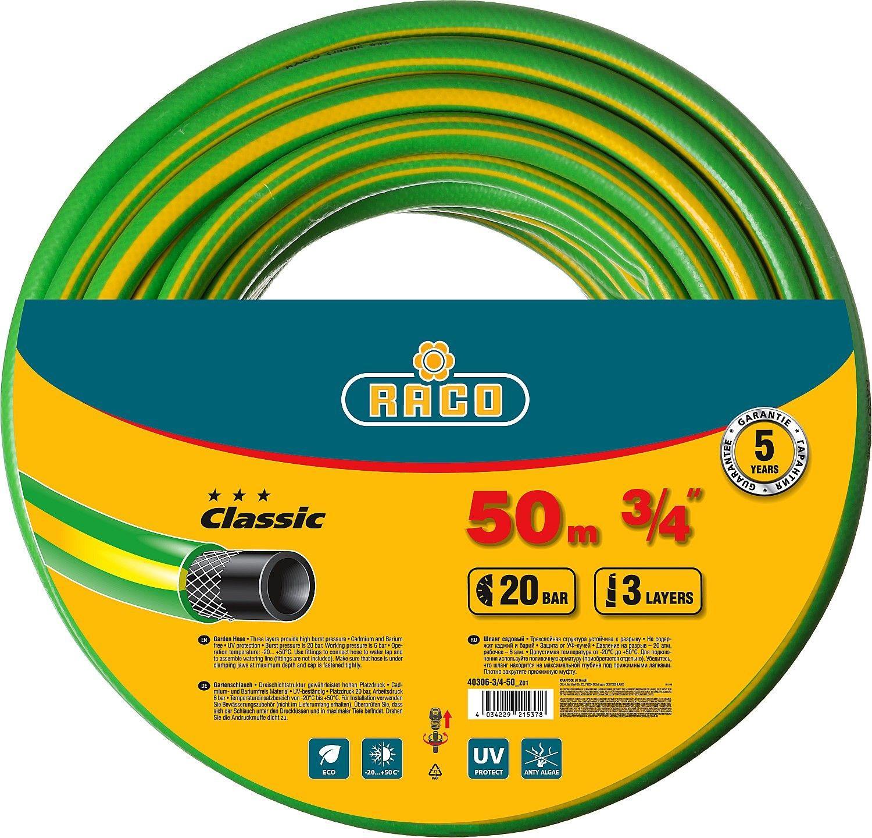 цена на Шланг Raco Classic 40306-3/4-50_z01