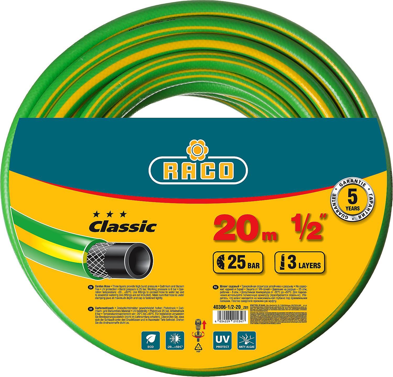 Шланг Raco Classic 40306-1/2-20_z01