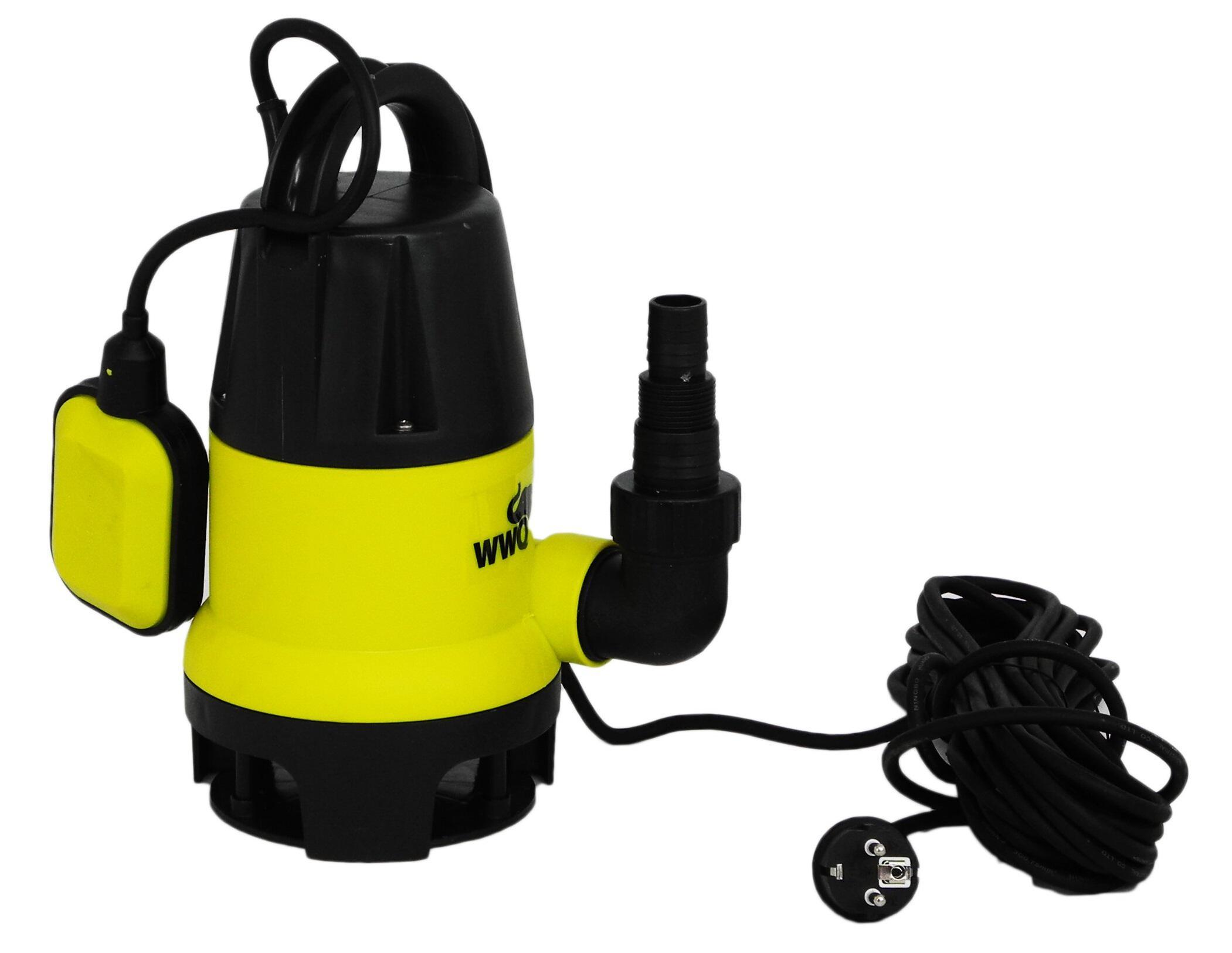 Насос Wwq Nf-800