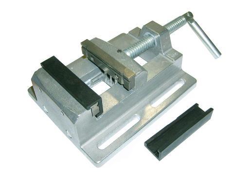 Тиски станочные SKRAB 25505, 76 мм призматические