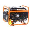 Бензиновый генератор LEEK LE PG 1200