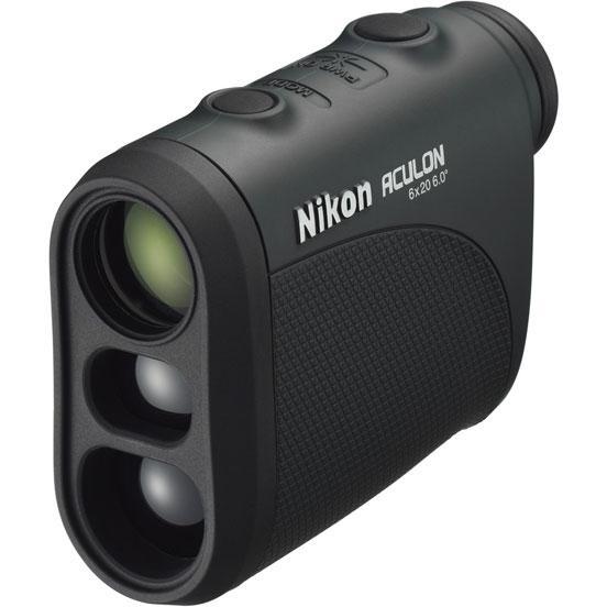 Дальномер Nikon Lrf aculon al11 bka125fa