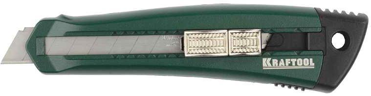 Нож Kraftool 09195