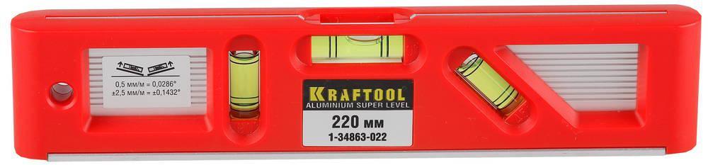 Уровень Kraftool 1-34863-022