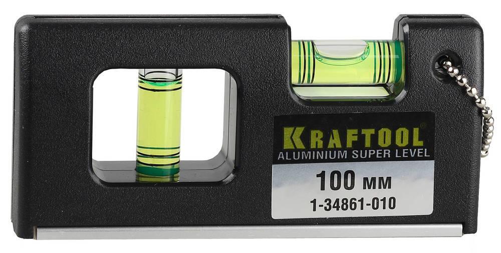 Уровень Kraftool 1-34861-010 цена в Москве и Питере