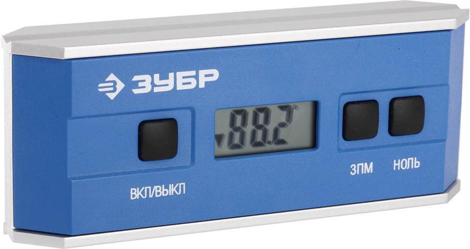 Уровень-угломер ЗУБР 34745