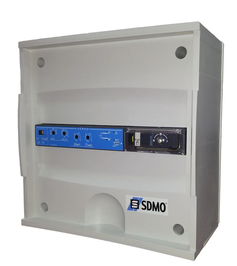Модуль коммутационный Sdmo Verso 100 ne-ins-0125А