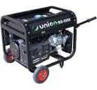 Бензиновый генератор UNION BG-5500