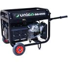 Бензиновый генератор UNION BG-6500