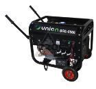 Бензиновый генератор UNION BGE-5500