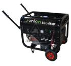 Бензиновый генератор UNION BGE-6500