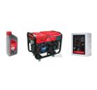 Дизельный генератор FUBAG DS 11000A ES +Масло моторное Extra 838265 +Автоматика Startmaster DS 25000