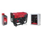 Дизельный генератор FUBAG DS 14000DA ES +Масло моторное Extra 838265 +Автоматика Startmaster DS 25000 D