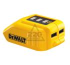 Зарядное устройство DEWALT DCB090 Usb