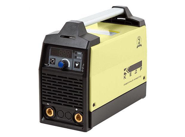 Сварочный аппарат КЕДР 8003575 mma-180 gdm цена