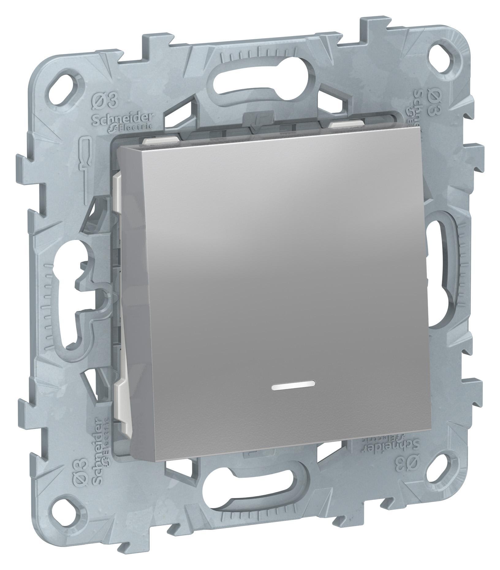 Выключатель Schneider electric Nu520130n
