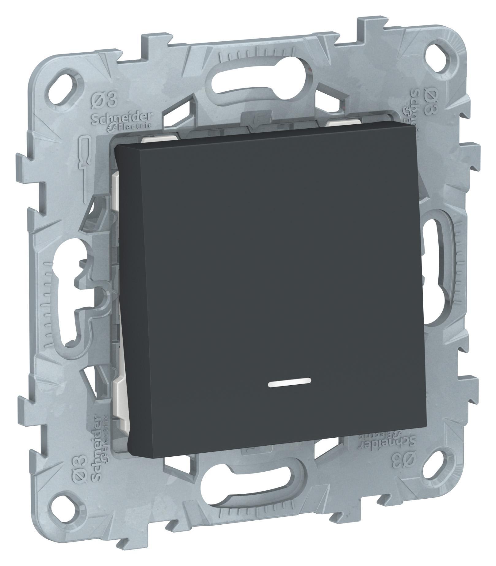 Переключатель Schneider electric Nu520354n