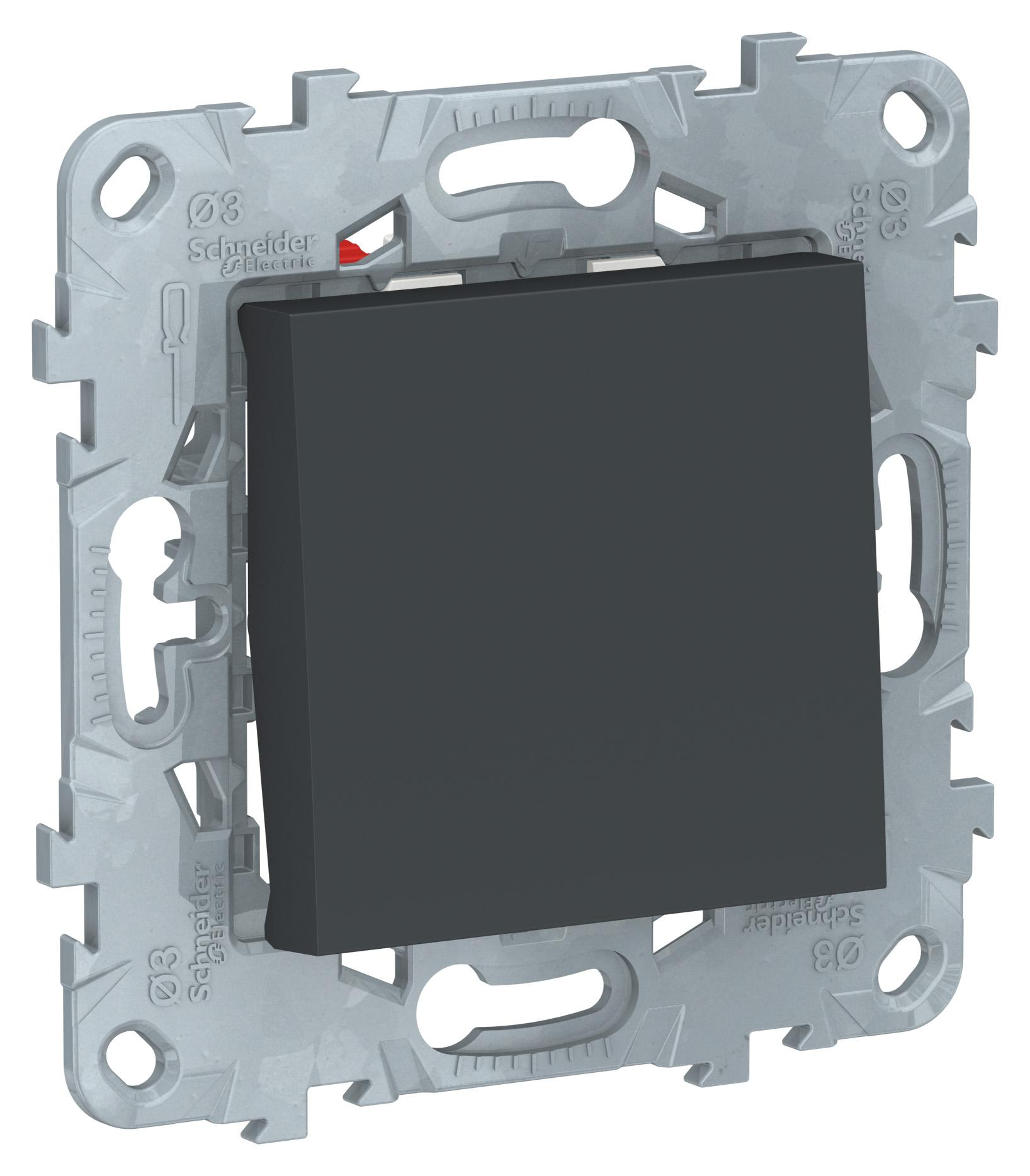 Переключатель Schneider electric Nu520554