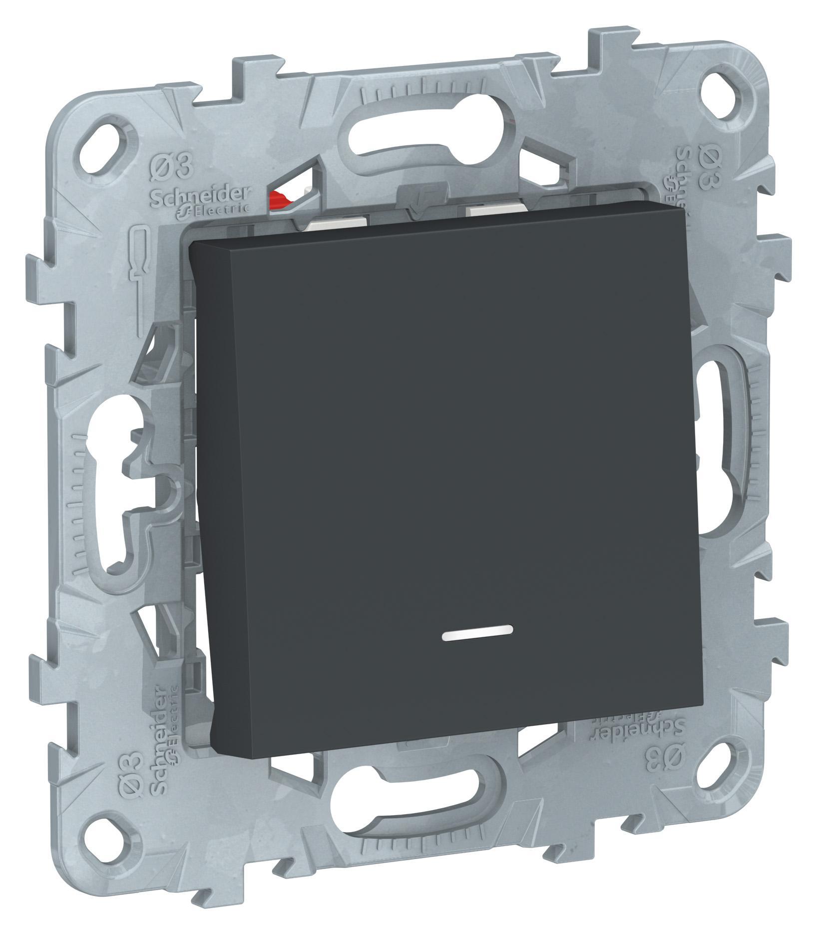 Переключатель Schneider electric Nu520554n