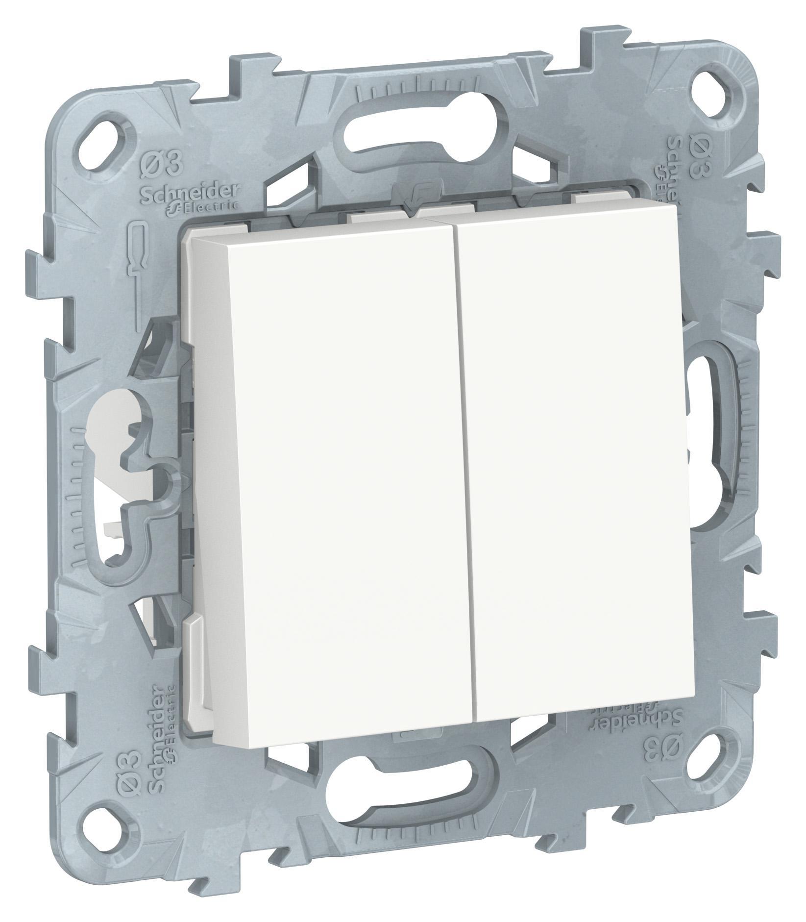 Переключатель Schneider electric Nu521518