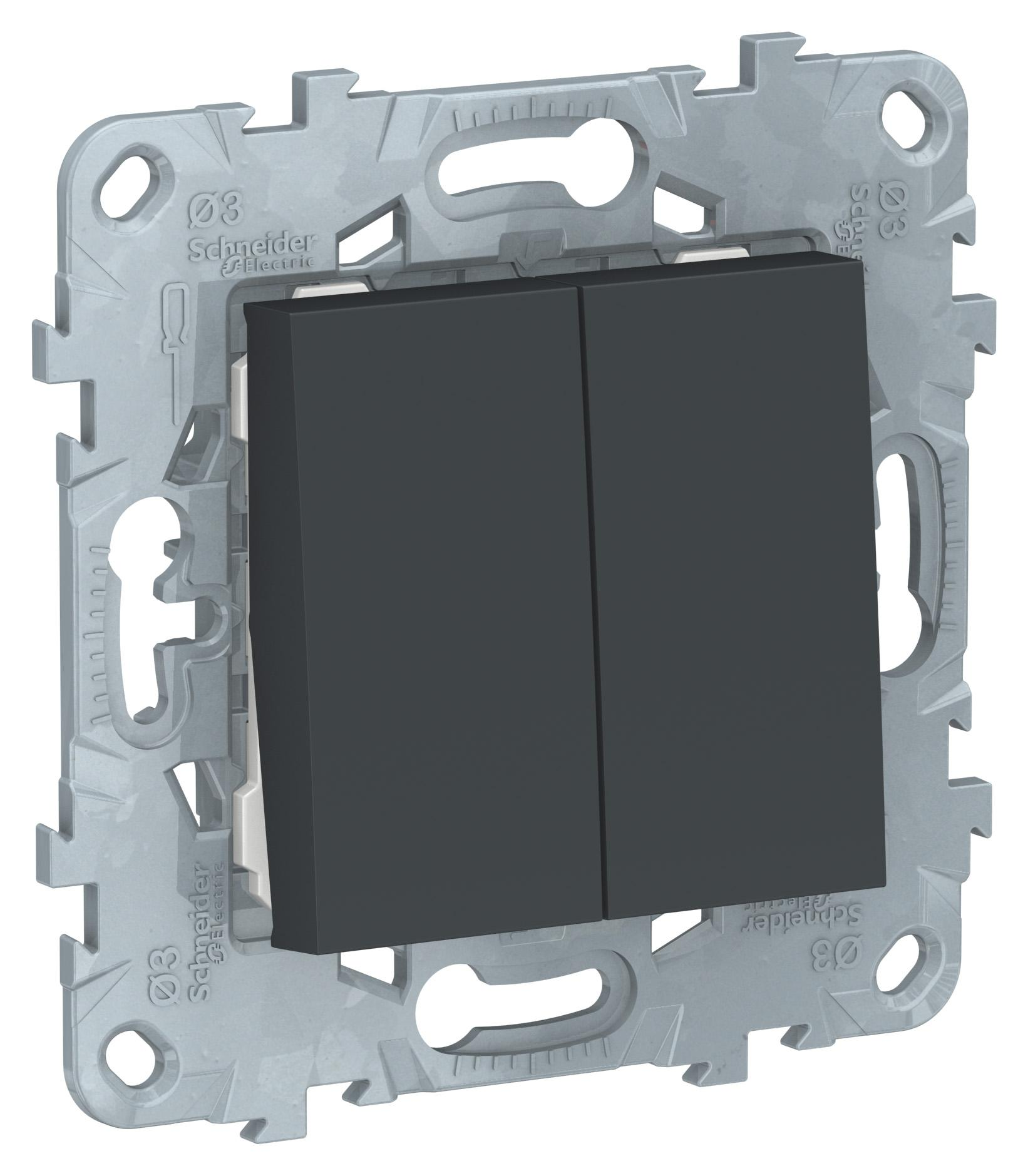 Выключатель Schneider electric Nu521154