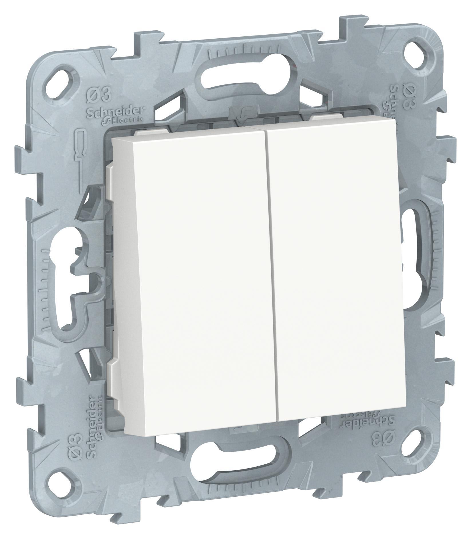 Переключатель Schneider electric Nu521318