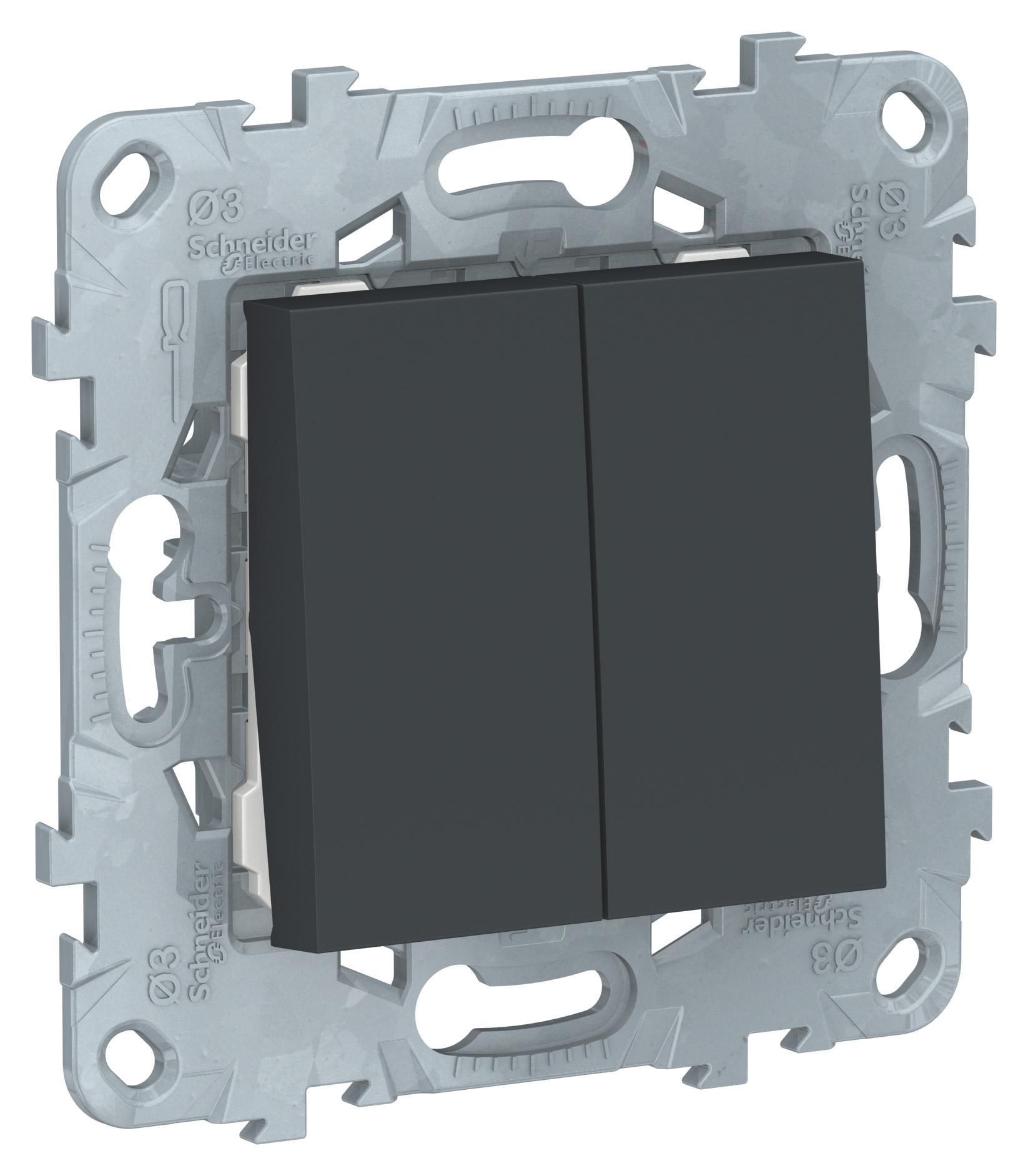 Переключатель Schneider electric Nu521354