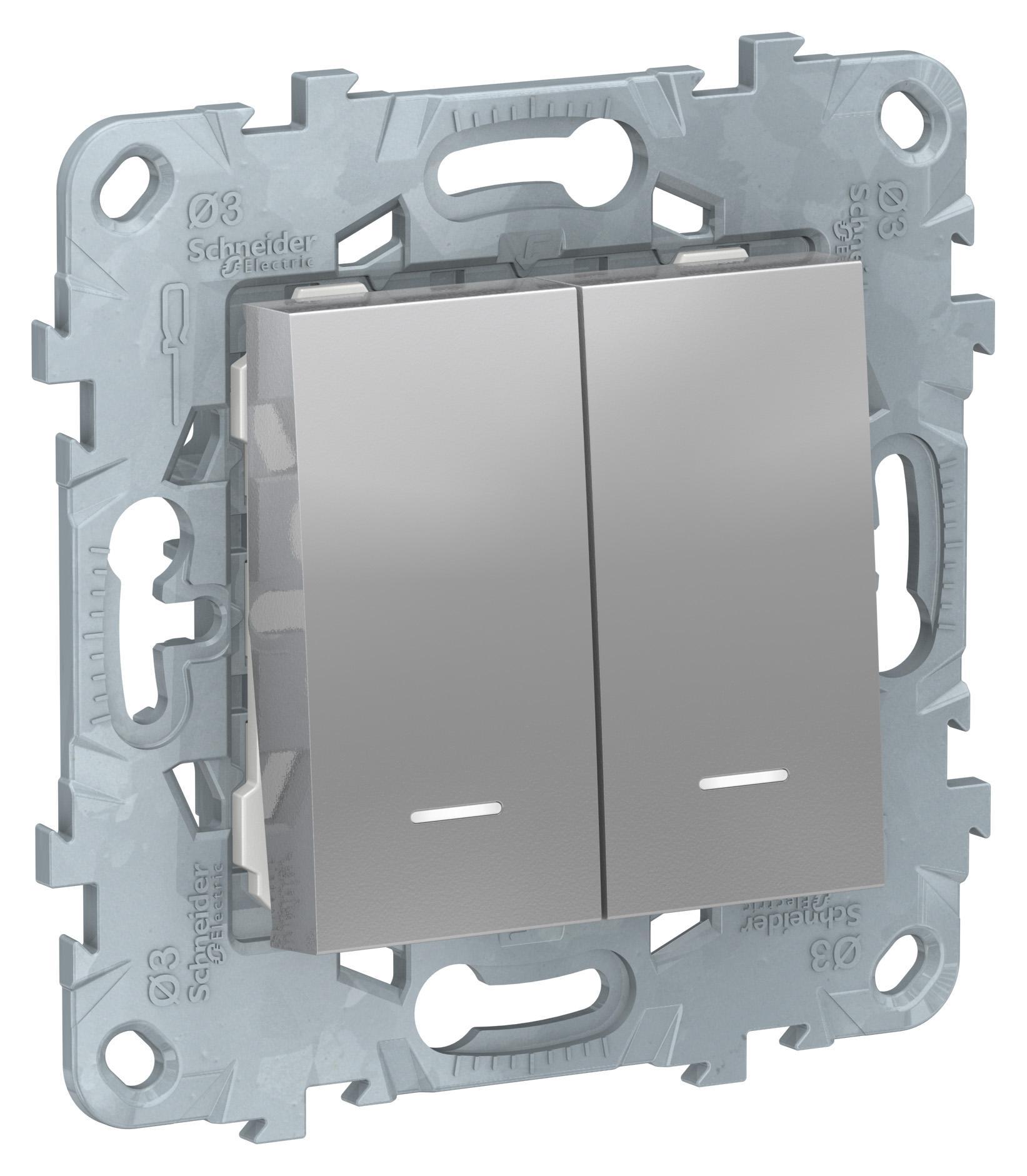 Переключатель Schneider electric Nu521330n