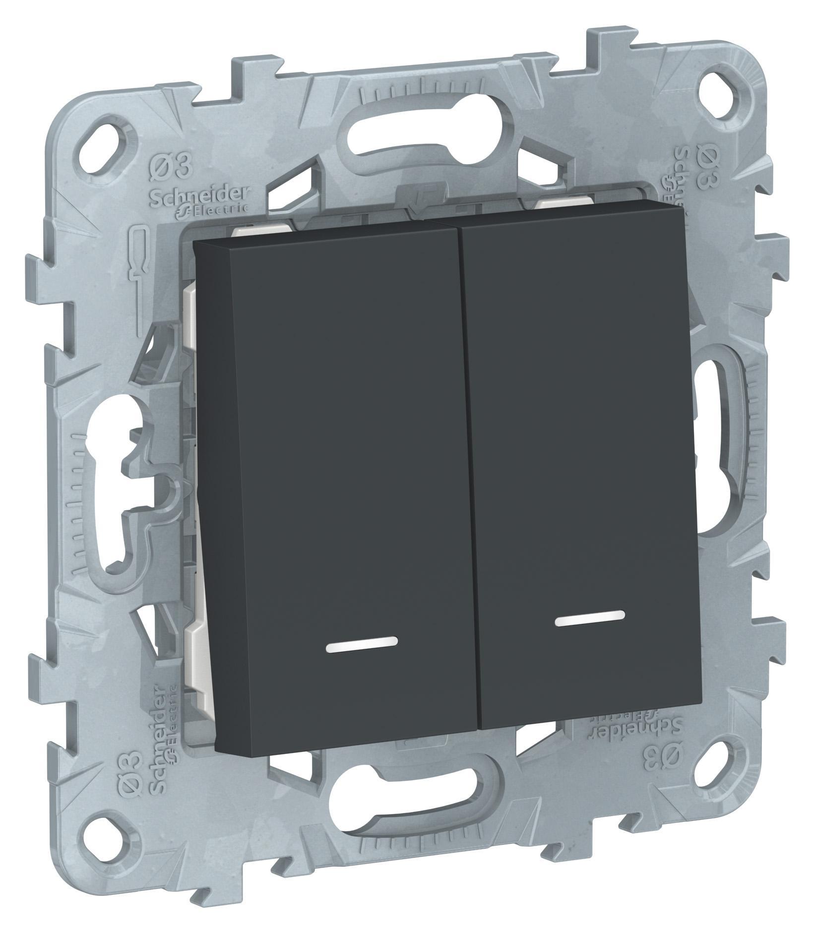 Переключатель Schneider electric Nu521354n