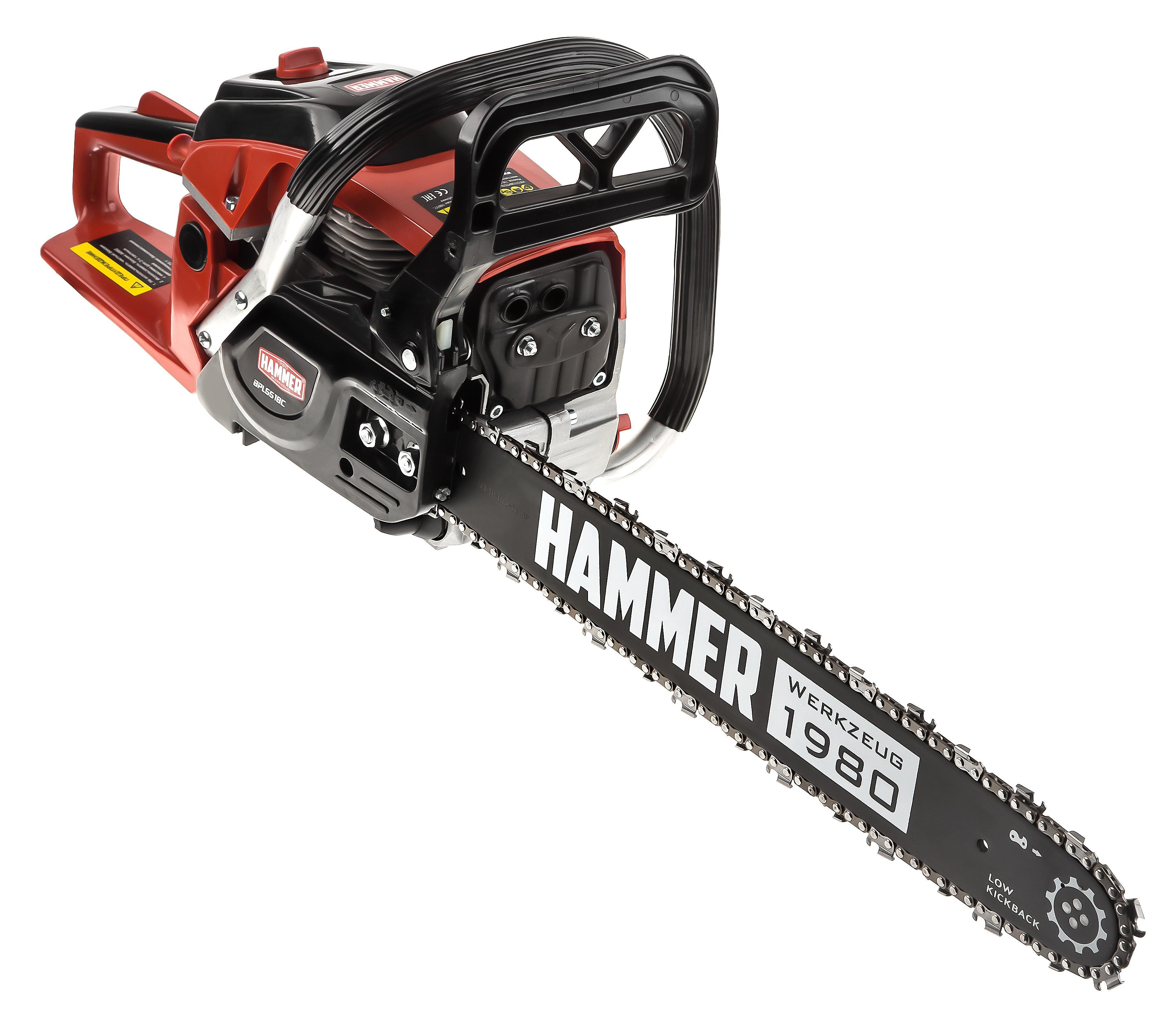 цена на Бензопила Hammer Bpl5518c