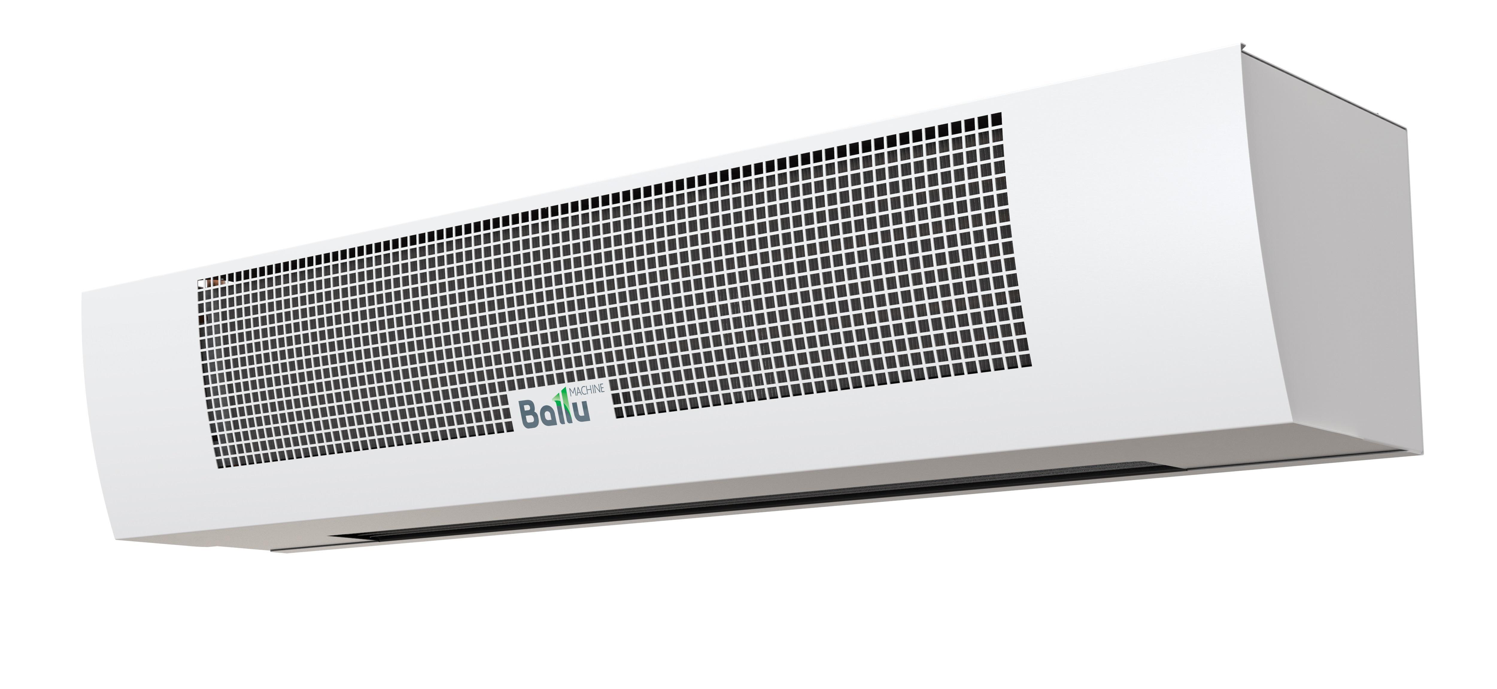Тепловая завеса Ballu Bhc-b15t09-ps цены онлайн