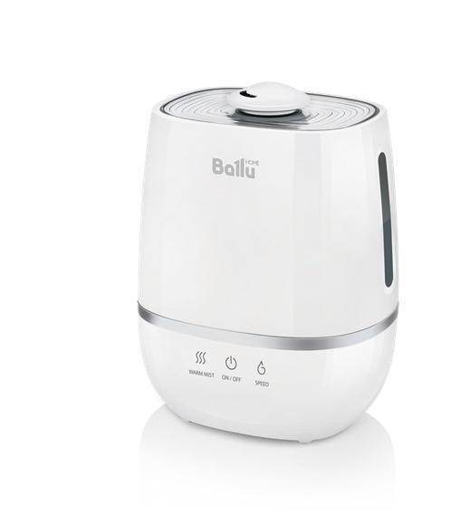 Ультразвуковой увлажнитель воздуха Ballu Uhb-805 увлажнитель воздуха ультразвуковой ballu uhb 990 белый white