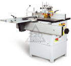 Станок фрезерный PROMA TFS-100/30 (25005110)
