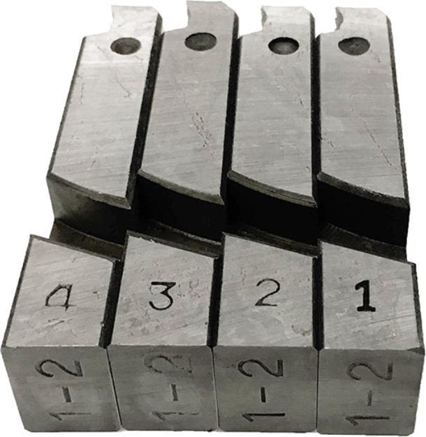 Набор ножей Proma 25000052 набор ножей proma 25500033