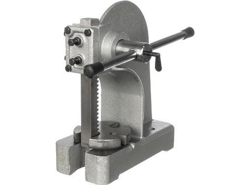 Пресс для металла реечный ручной 3 т PROMA AP-3 (25000003)