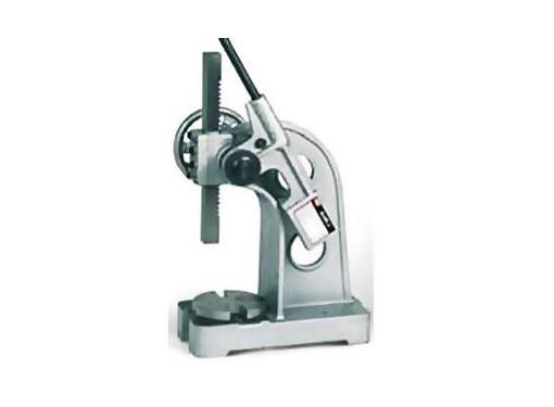 Пресс для металла реечный ручной 3т PROMA APR-3 (25000030)