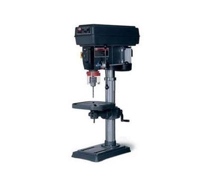 Станок сверлильный PROMA E-1516B/400 (25401501)