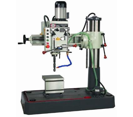 Радиально-сверлильный станок PROMA RV-32 (25030327)