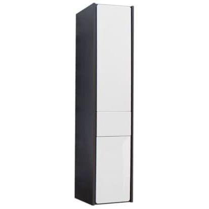 Пенал Roca Ronda (zru9302966) шкаф пенал roca ronda 32 подвесной zru9302966 l белый глянец серый матовый